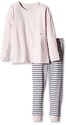 NAME IT 13125697 - Pijama Bebé-Niños