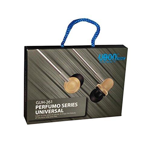 869f467a9ed Ubon Audio Bass In-ear Universal Earphone with Mic MT-42 Premium ...