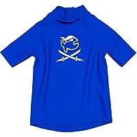 iQ-Company iQ UV 300 camiseta niños, ropa de protección UV