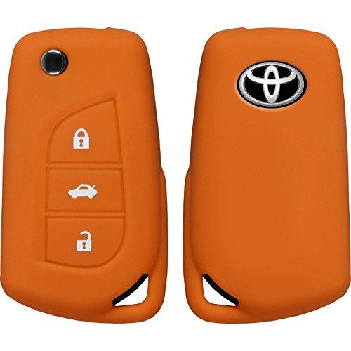 phonenatic-funda-de-silicona-para-mando-de-3-botones-de-toyota-new-corolla-camry-en-orange-llave-ple