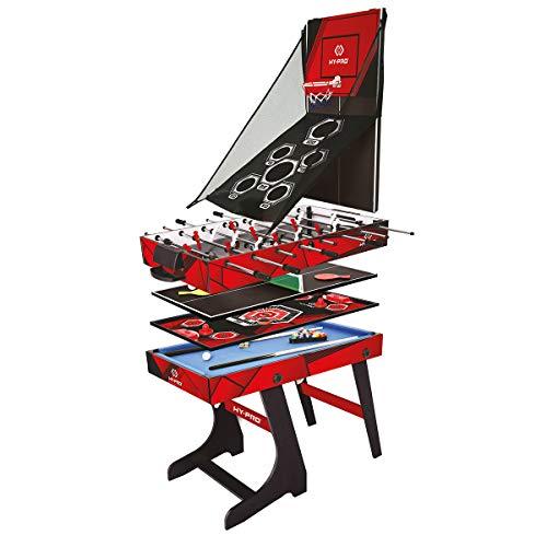 Hy-Pro 4ft 8-in-1 Folding Multi ...