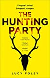 Picture Of The Hunting Party: Get ready for the most gripping, hotly-anticipated crime thriller of 2019