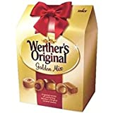 WERTHER'S ORIGINAL GOLDEN MIX - 380 GR