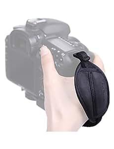 GR Micnova professionalhandstrap portable MQ-hs4 pour Canon Sony Nikon reflex Pentax de