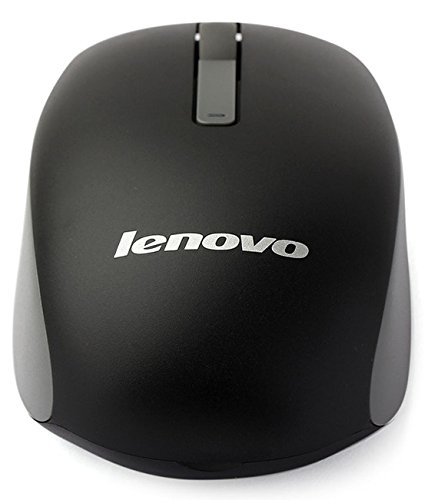 Lenovo-N100-Wireless-Mouse-Black