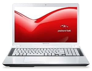 "Packard Bell Easynote LV44HC-B9606G75MNWS 17.3 "" HDD 750 Go RAM 6144 Mo Windows 8"