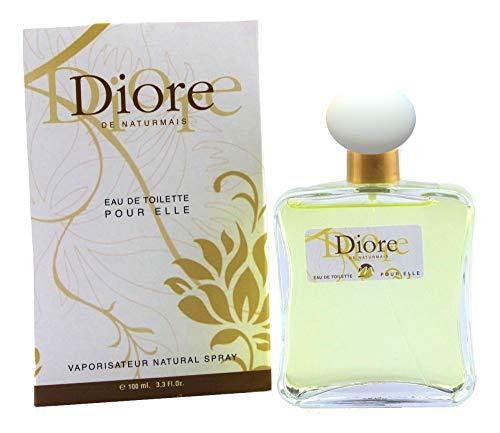 Diore Eau De Parfum Intense 100ml Profumo Donna Equivalente, Ispirato a 'J'adore (Christian Dior)'