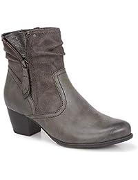 56ad8652c6f51c Suchergebnis auf Amazon.de für  jana schuhe weite h - Stiefel ...
