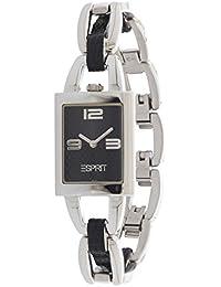 Esprit Damen-Armbanduhr Analog Quarz Edelstahl ES000AK2002