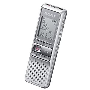 Sony ICD B600 Digital Dictation Voice Recorder