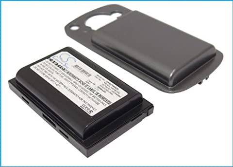 vintrons 2400mAh Battery For i-mate JASJAM Extended with Back Cover,