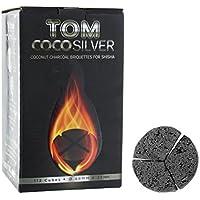 Tom Cococha – Briquetas de carbó
