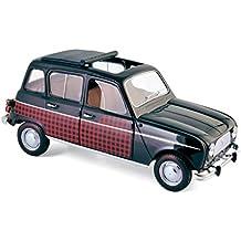 Norev – Renault – 4L – Parisienne – 1964 – Coche en ...