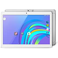 Yuntab K98 9.6 pollici A7 MT6580,1.3Ghz Quad Core Google Android 5.1 Tablet PC, 1G + 16G, HD 800x1280, Doppia fotocamera, 4500 MAh Batteria, WiFi, BT, GPS, G-Sensor, Supporto SD / MMC / TF Card