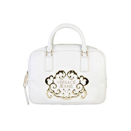 Borsa Versace Jeans E1VLBBH4 75738 003 bianco - donna - TU