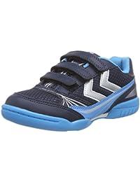 Hummel Hummel Root Velcro Jr, Chaussures indoor mixte enfant