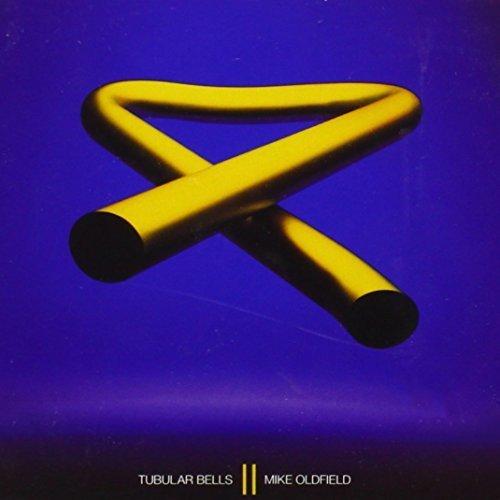 Tubular Bells II by MIKE OLDFIELD (2008-01-13)