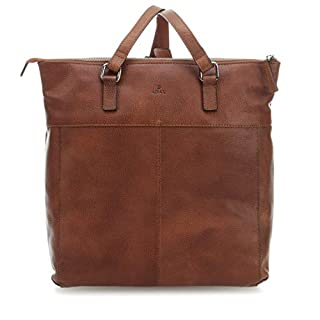 Adax Elma Backpack 13? cognac