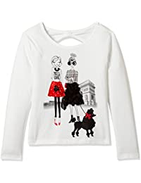 The Children's Place Girls' Long Sleeve Top