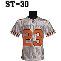 Camiseta Futbol Americano Burton NY FRIDAYS ST/30 (XL)