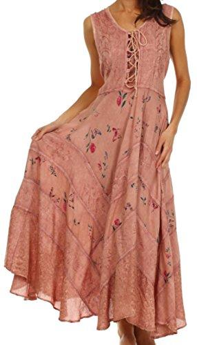 sakkas-22311-robe-garden-goddess-style-corsage-rose-1x-2x