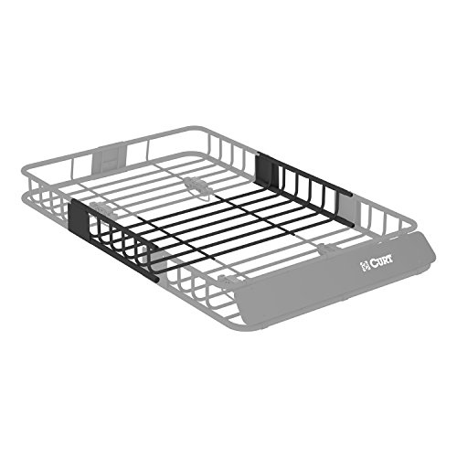 Curt 18117Dach Rack Cargo Carrier Verlängerung