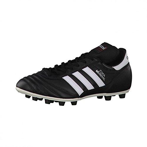 adidas Copa Mundial, Men's Football Boots, Farben:Schwarz;Größe:47 1/3;Weite:Weite G