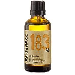 Naissance Gewürznelke 50ml 100% naturreines ätherisches Öl