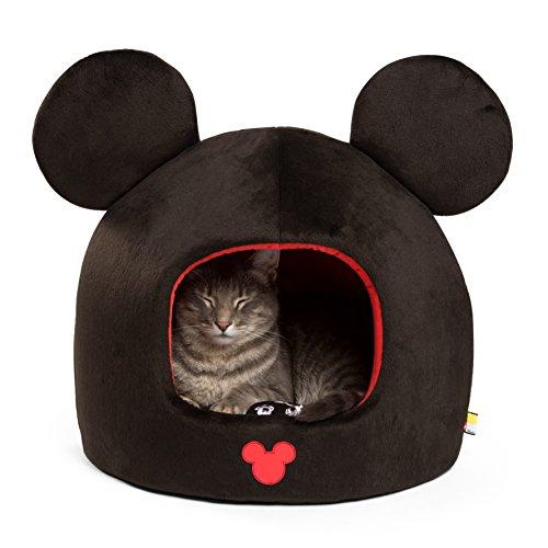Disney Mickey & Minnie Maus Hunde-/Katzenbett Collection