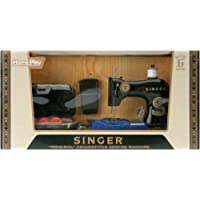 Singer(R) - Máquina de coser antigua a pilas