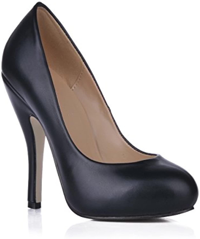 366dee8e678 Single women fall fall fall new characteristics in the sense round head  lady s shoe black large