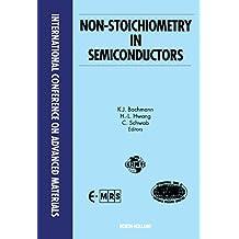 Non-Stoichiometry in Semiconductors