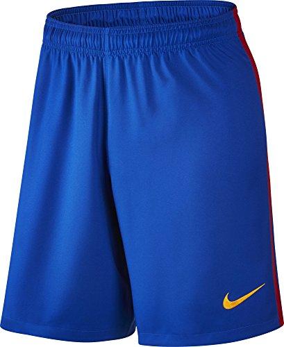 Nike FCB M Ha3G Stadium - Short Linie F.C Barcelona Herren, Farbe Blau, Größe XL Preisvergleich