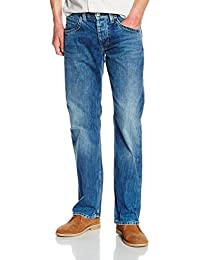 Pepe Jeans Jeanius, Jeans Homme