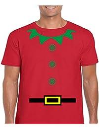 T shirt Printing for less Ltd Diseño con Texto en inglés para Hombre diseño de Elfo