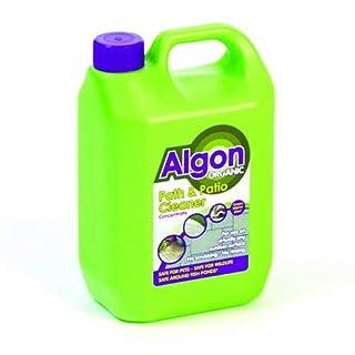Algon Organic Path & Patio Cleaner 2.5L