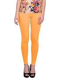 Babla Hosieries For Womens Legging 95% Cotton 5% Spandex Stylish Girls Legging Full Length Women Legging - B0778QDB41