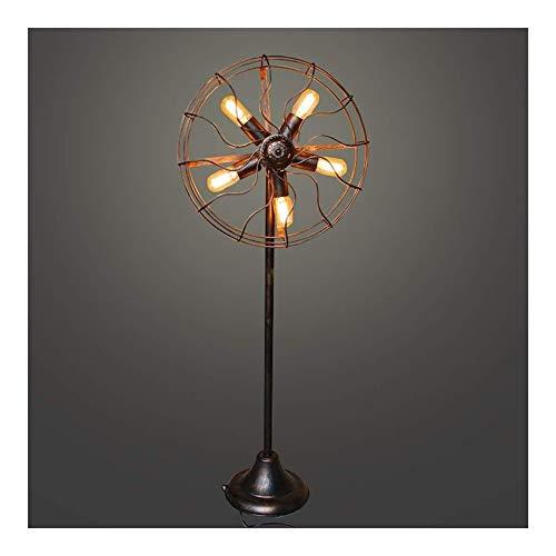 Lámpara de pared lámpara de araña lámpara de pie retro del tacto...