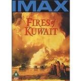 Coffret Imax 4 DVD : Bon voyage Columbia! / Les Feux du Koweit / L'Espace de demain / Mission sur Mir