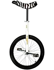 Monocycle 20 Luxus blanc