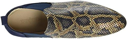 TAPODTSTess 1.5 - Stivali bassi con imbottitura leggera Donna Blu (Blu)