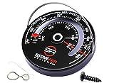 SFR magnetisch Herdplatte/Ofenrohr Thermometer