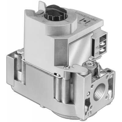 Honeywell, Inc. vr8205a2024vr8205Direct Zündung Magnetventil betrieben Dual Auto -