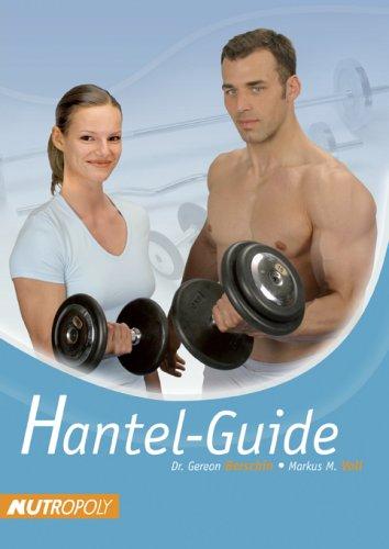Price comparison product image Hantel-Guide