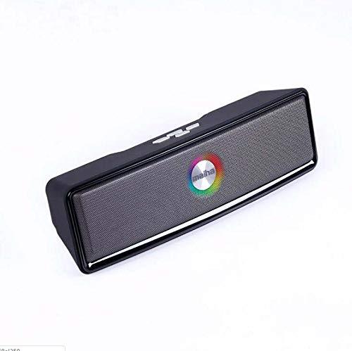 CE-LXYYD M008 LED Bluetooth Lautsprecher, Nachtlicht wechseln den drahtlosen Lautsprecher, MIANOVA Tragbare drahtlose Bluetooth Lautsprecher 6 Farbe LED Themen, Freisprecheinrichtung/Telefon/PC