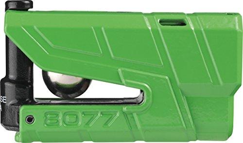 abus-8077-verde-ladro-freno-a-disco-con-allarme-verde