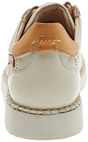 Zapatos de Cordones Derby para Mujer Pikolinos Vera W4l