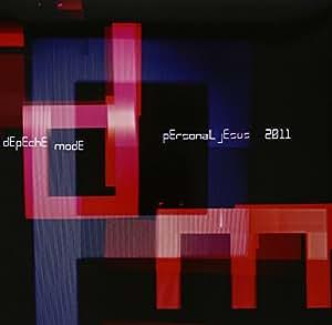Personal Jesus 2011 [Vinyl Single]