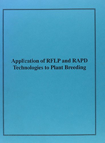 Application of Rflp & Rapd Molecular Technologies to Plant Breeding: A Project Listing & Bibliography
