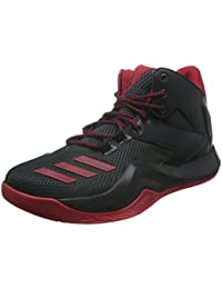 finest selection f11cd 95e48 Adidas B72957, Scarpe da Basket Uomo